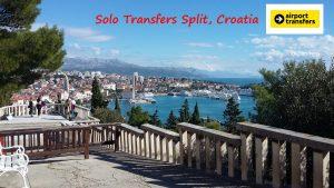 Solo Transfers Split