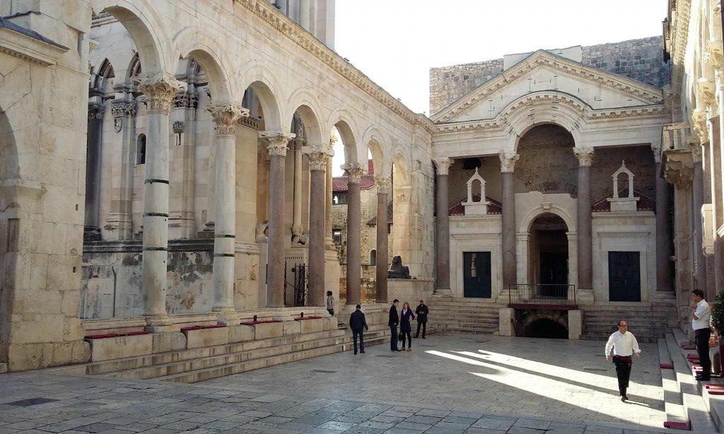 Transfer Split to Dubrovnik